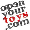 Open Your Toys Podcast