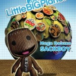That is a HUGE Sackboy!