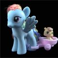 Rainbow Dash Thumbnail