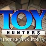 hunters promo
