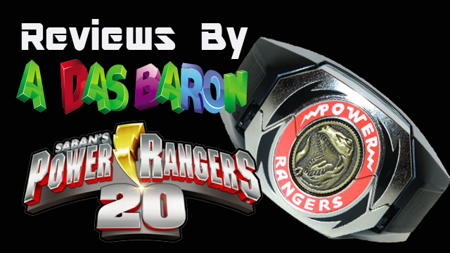 Legacy Morpher Title
