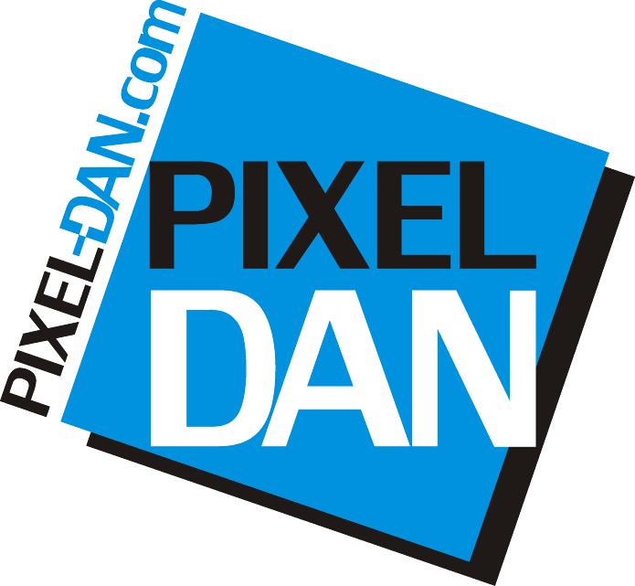 PixelDan-logoB