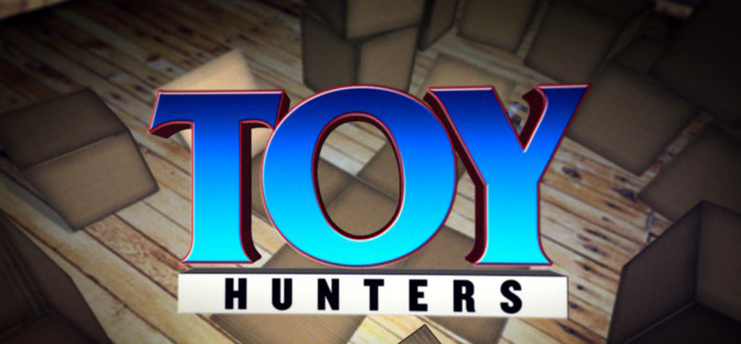 hunters Title