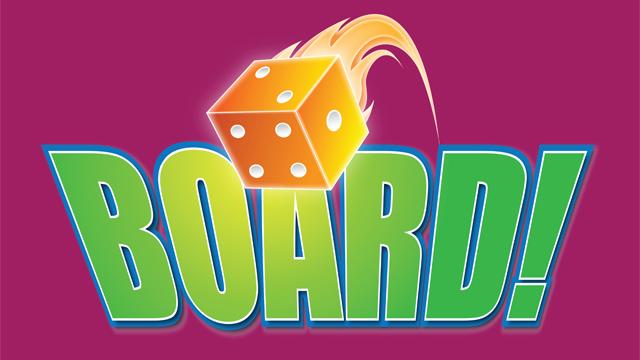 Board Title