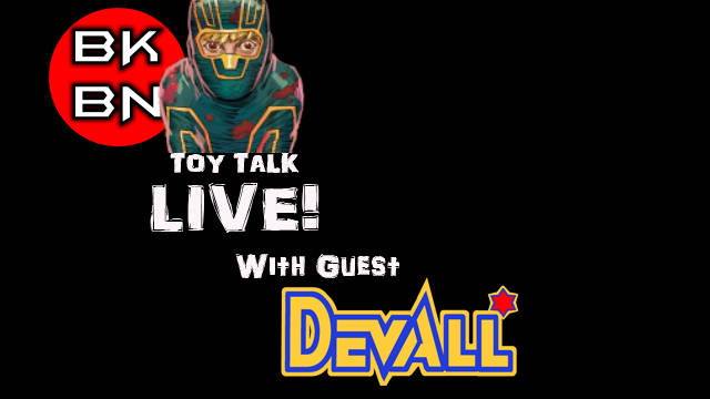 Toy Talk title