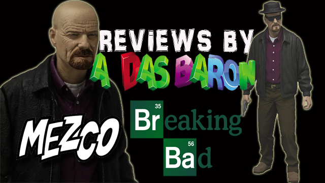 Breaking Bad Title