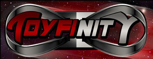 Toyfinity logo