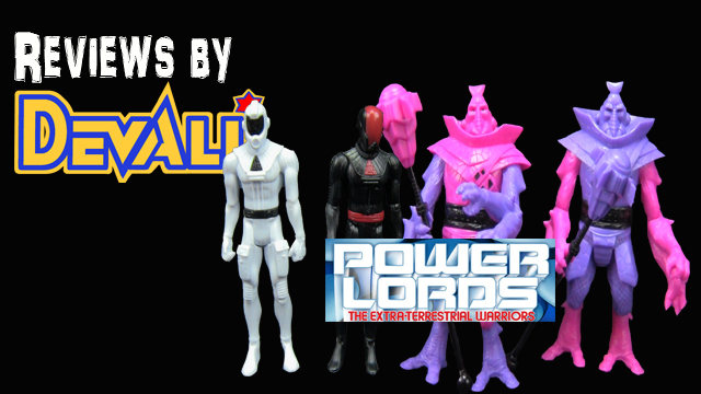 Power Lords title