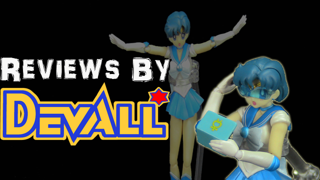 Sailor Mercury Title