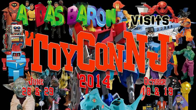 Toycon Title