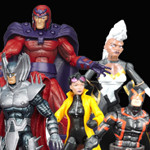 Marvel Legends Xmen Thumb