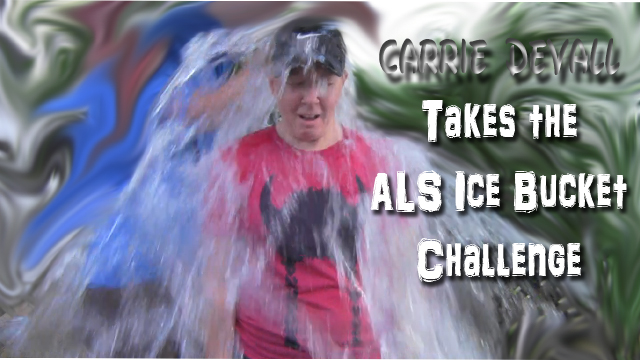 Carrie Ice Title