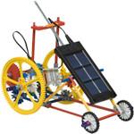 Solar Power Thumb