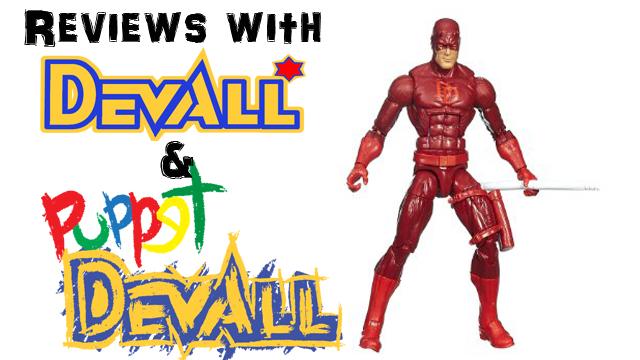Daredevil Title