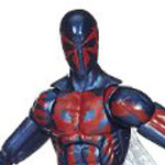 SpiderMan 2099 Thumb