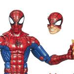 Spiderman Legends Thumb