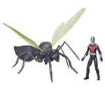 Ant Man Thumb