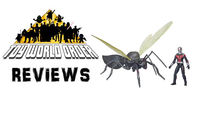 Ant Man Title