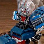 Lego Ant Man Thumb