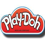 Play Doh Thumb