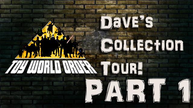 Dave Part 1 Title