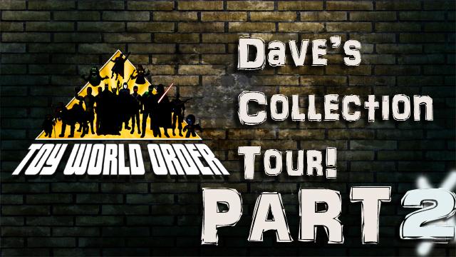 Dave Part 2 Title