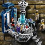 Lego Doctor Who Thumb