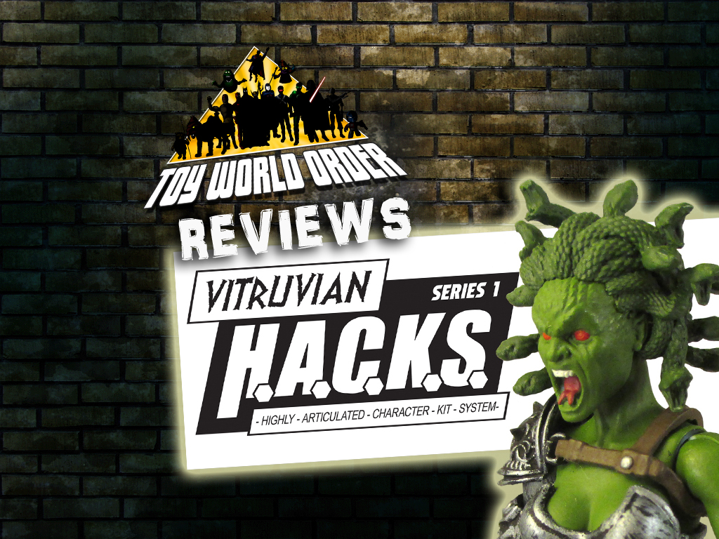 Virtruvian Hacks Part 1 Title