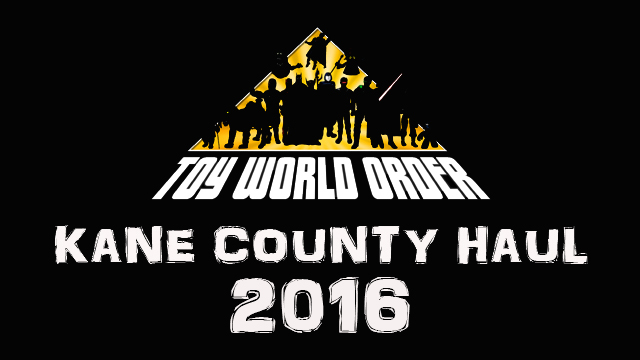 Kane County 2016 Title