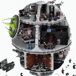 Lego Deathstar Thumb