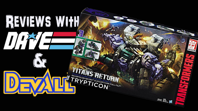 Trypticon Title