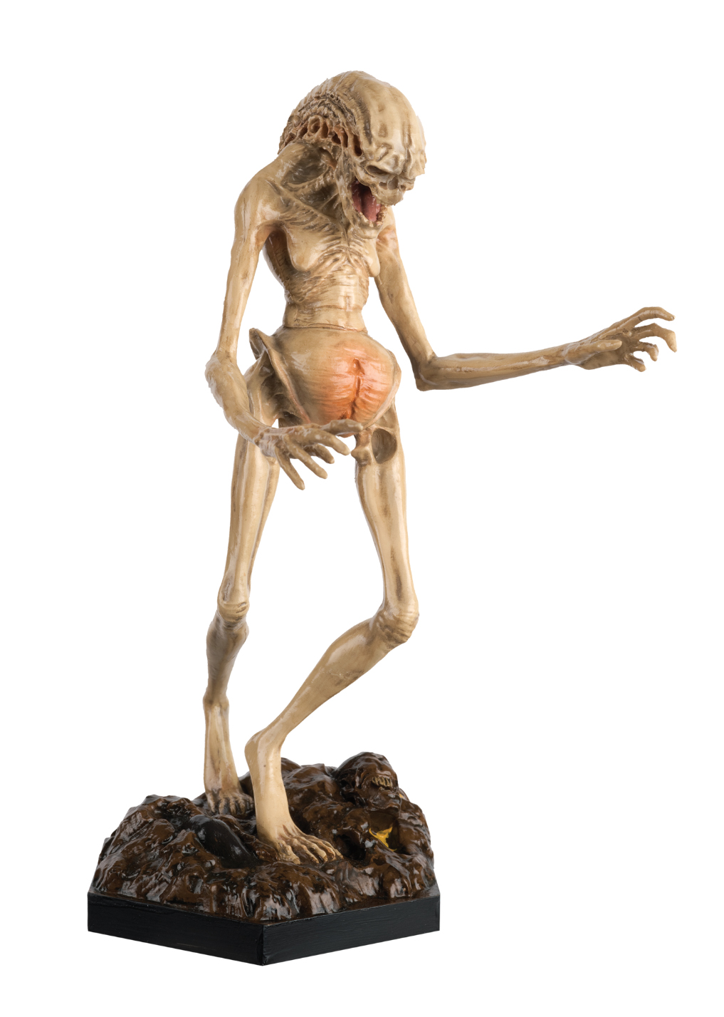 7. HC NYCC Alien_Predator_Collection Special Edition Newborn