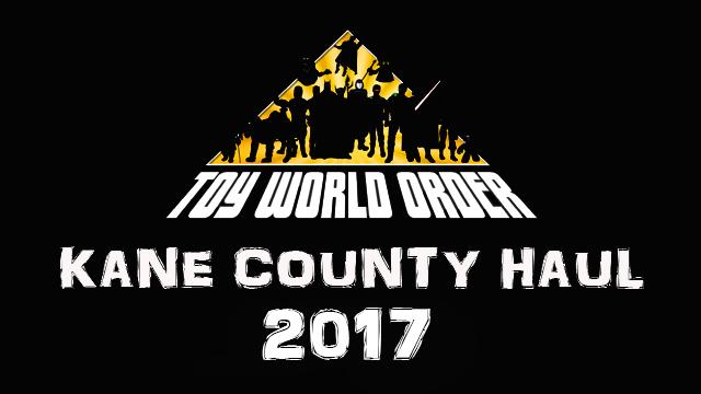 Kane County 2017