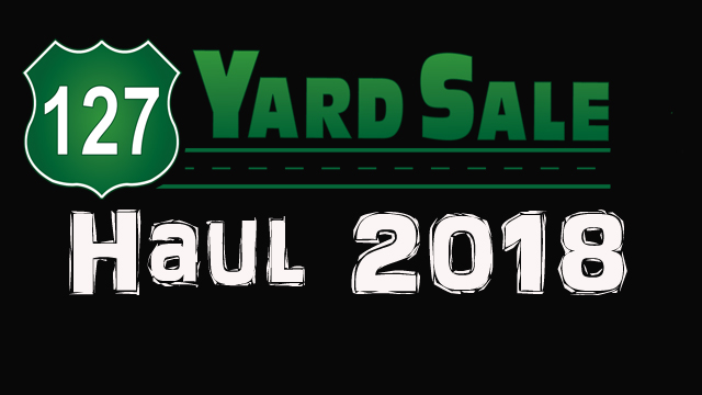 127 2018 Haul Title